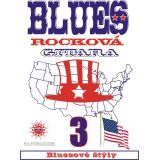 Blues Rock Guitar-3: Blues Styles + CD