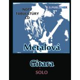 Metal Guitar-2: Solo + CD