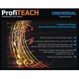 PROFITEACH UNIVERSAL /Teacher Edition TE/