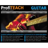 PROFITEACH GUITAR TEACHER EDITION
