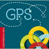 Continental Kids GPS 2015